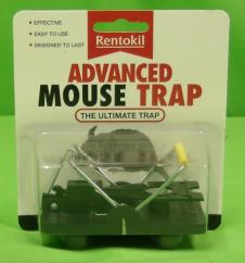 Advanced Mouse Trap image