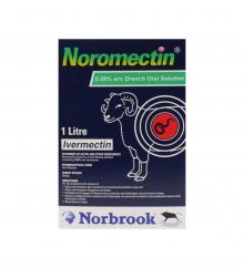 Noromectin Sheep Drench  image