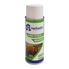 Agrihealth Cattle & Pig Stock Marker 400ml  image
