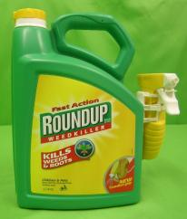 Scotts Roundup RTU Weedkiller 3L image