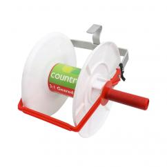 Country 3:1 Geared Electric Fence Reel image
