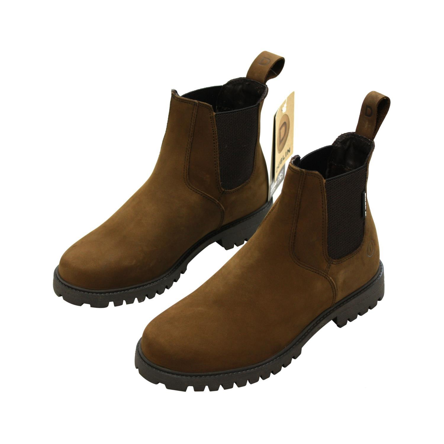 1313cc304dd Buy Dublin Ladies Venturer III Boots Brown from Fane Valley Stores ...