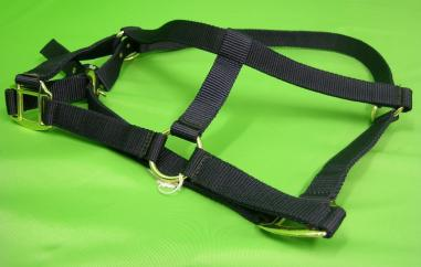 Adjustable Nylon Head Collar  image