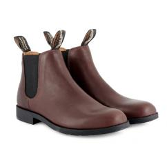 Blundstone 1900 Dressed Dealer Boot Shiraz  image