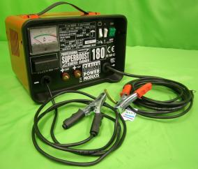 Sealey Superboost 180 Starter Charger  image