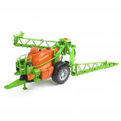 Bruder Amazone Trailed Field Sprayer UX5200  image