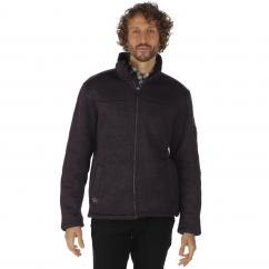Regatta Palin Mens Ash Fleece  image