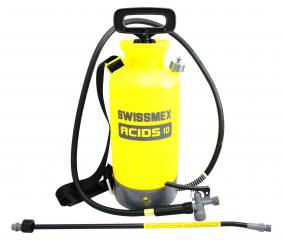 Chemical Pump Sprayer  image