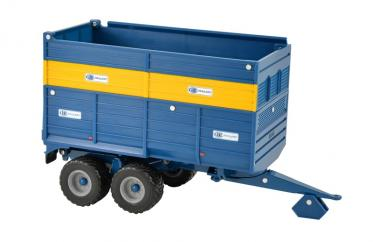 Britains Kane Classic Silage Trailer  image