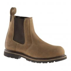 Buckler Buckflex Dealer Boot Autumn Oak  image