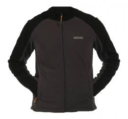 Regatta Hedman II Fleece in Iron/Black  image