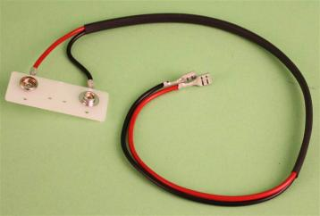 PP8/2 Battery Leads image