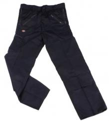 Dickies Action Trousers Short in Navy  image