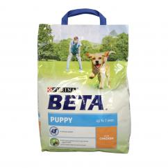 Purina Beta Puppy Dry Dog Food  image