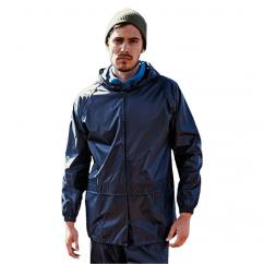 Regatta Stormbreak Navy Jacket  image