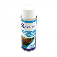 Agrihealth Cattle & Pig Agri Stock Marker 400ml  image