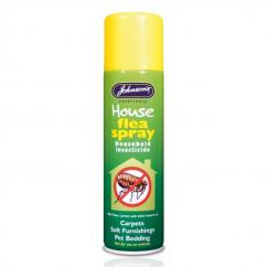 Johnsons House Flea Spray  image
