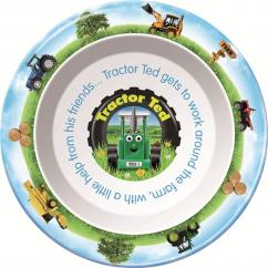 Tractor Ted Bowl image