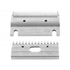 Heiniger 31- 15 Cattle/Horse Standard Clipping Blade Set 703 image