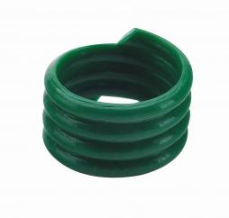 Agrihealth Green Poultry Leg Rings image