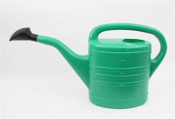 10L Watering Can with Rose image