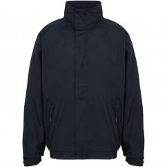 Regatta Men's Dover Navy Jacket  image