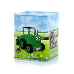 Tractor Ted Money Tin image