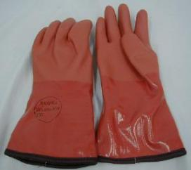 Showa 460 Cold Resistant Insulated Gloves  image