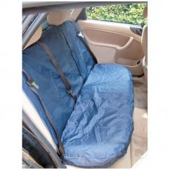 Sparex S.71704 Rear Seat Cover Navy image