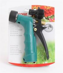 Gilmour Spray Nozzle with Insulated Grip image