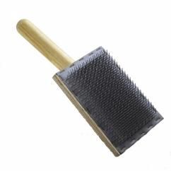 Flat Carding & Finishing Comb  image