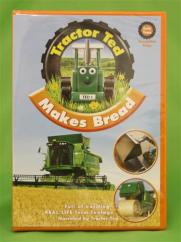 Tractor Ted Makes Bread image