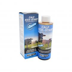 Nettex Collate Calf Kick Start  image