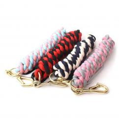 HY Two Tone Twisted Lead Rope  image