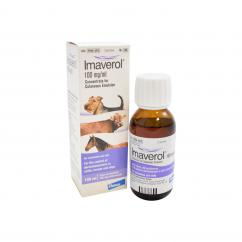 Imaverol -For Control of Dermatomycoses / Ringworm / Fungal Infections / Skin Disorders in Cattle, Horses and Dogs image