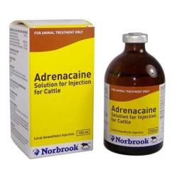 Adrenacaine Injection   image