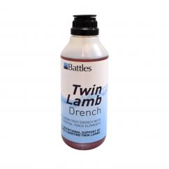 Battles Twin Lamb Drench 500ml  image