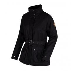 Regatta Ladies RWP235 Laurissa Jacket Black  image