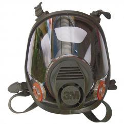 3M 6900 Full Face Protective Mask 6900  image