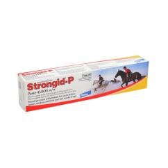 Strongid-P Oral Paste 43.90% Horse Wormer image
