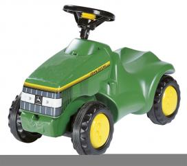 Rolly John Deere Mini Trac  image