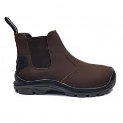 Blackrock Pendle Brown Dealer Safety Boot  image