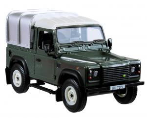 Britains Land Rover Defender 90+ Canopy image