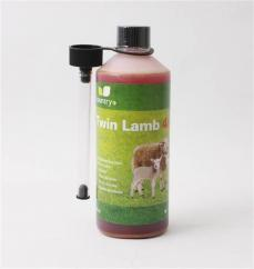 Country Twin Lamb 4in1 500ml image