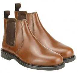 Oaktrak Walton Chestnutt Dealer Boot  image