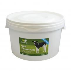 Country Calf Colostrum 42 x 300g Bucket image