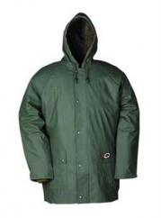 Flexothane Essential Dover Jacket Green  image