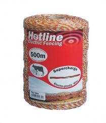 Hotline Turbocharge 9 Strand Wire 500M image