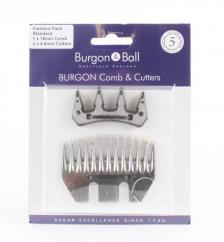 Burgon & Ball Comb & Cutters Farmers Pack image