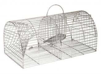 Multi Catch Rat Cage Trap image